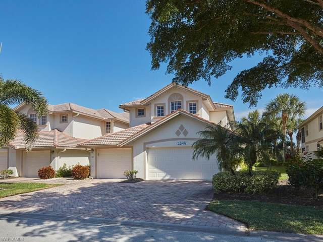 22991 Rosedale Dr #102, ESTERO, FL 34135 (MLS #221004440) :: Domain Realty
