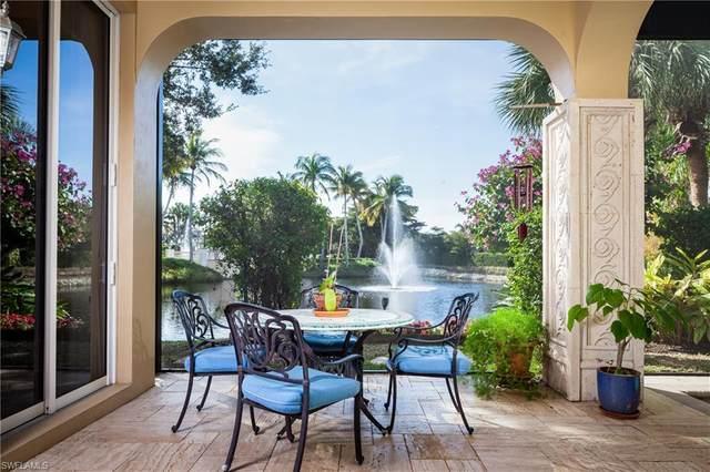4711 Via Napoli, ESTERO, FL 34134 (#221004553) :: The Dellatorè Real Estate Group