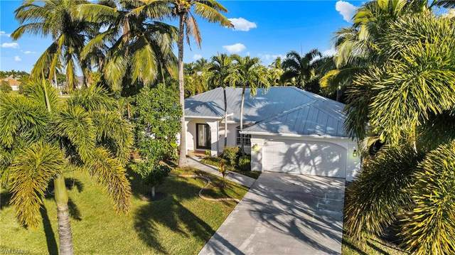 1733 SW 54th Ln, CAPE CORAL, FL 33914 (MLS #221004661) :: Clausen Properties, Inc.