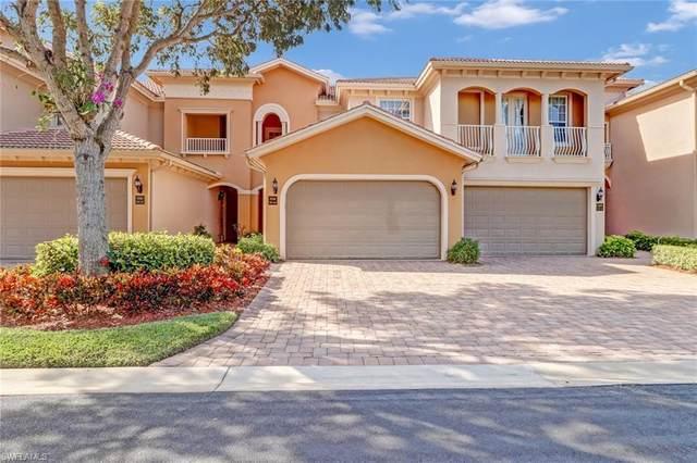 21536 Taft Ct #202, ESTERO, FL 33928 (MLS #221004676) :: #1 Real Estate Services