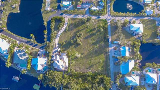 3716 Margina Cir, BONITA SPRINGS, FL 34134 (MLS #221004727) :: #1 Real Estate Services