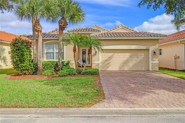 9397 Sun River Way, ESTERO, FL 33928 (#221005194) :: The Dellatorè Real Estate Group