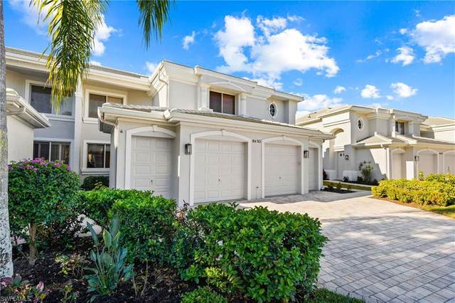 8430 Southbridge Dr #4, ESTERO, FL 33967 (#221005236) :: The Dellatorè Real Estate Group