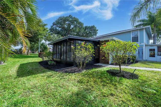 3309 Prince Edward Island Cir #1, FORT MYERS, FL 33907 (MLS #221005339) :: Clausen Properties, Inc.