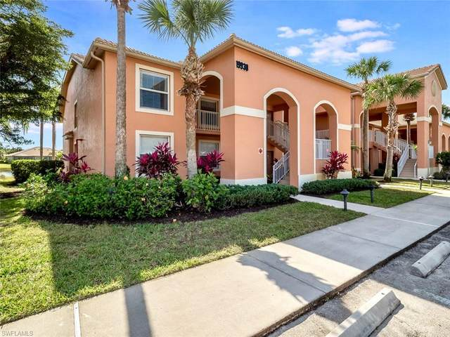 19930 Barletta Ln #1321, ESTERO, FL 33928 (#221005506) :: The Dellatorè Real Estate Group