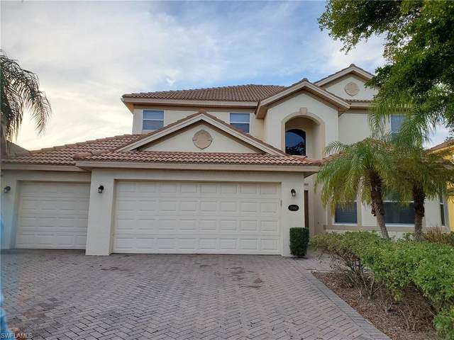 21184 Palese Dr, ESTERO, FL 33928 (#221005515) :: The Dellatorè Real Estate Group