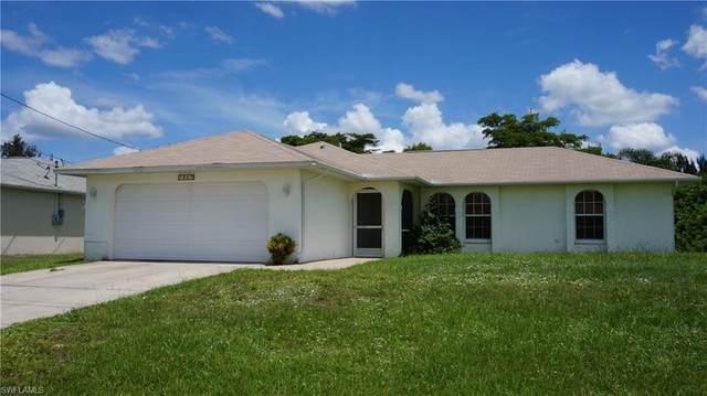 1807 SW 10th Ter, CAPE CORAL, FL 33991 (MLS #221005598) :: Clausen Properties, Inc.