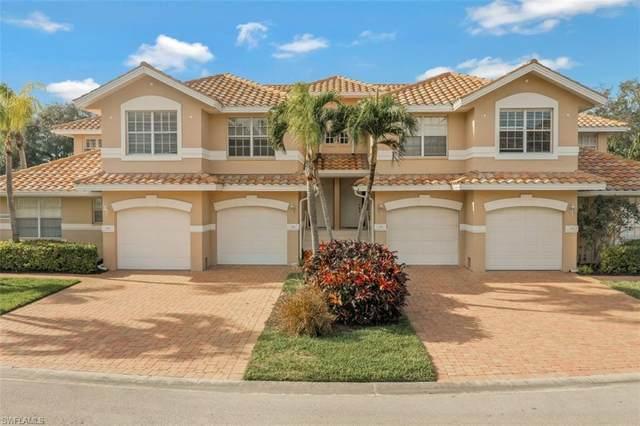 25080 Ballycastle Ct #201, BONITA SPRINGS, FL 34134 (#221005659) :: The Dellatorè Real Estate Group