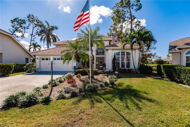 5096 Lochwood Ct, NAPLES, FL 34112 (#221005741) :: The Dellatorè Real Estate Group