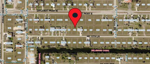 913 NE 15th Ln, CAPE CORAL, FL 33909 (MLS #221005774) :: Clausen Properties, Inc.