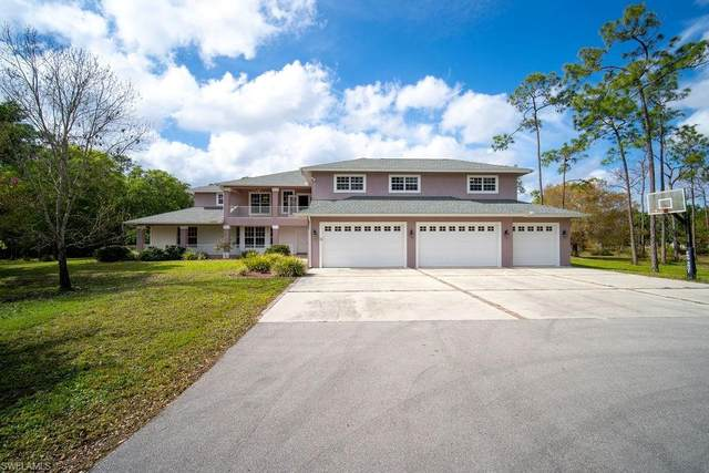 12382 Honeysuckle Rd, FORT MYERS, FL 33966 (MLS #221005848) :: Realty World J. Pavich Real Estate