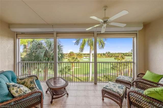 4120 Bayhead Dr #205, BONITA SPRINGS, FL 34134 (#221006053) :: The Dellatorè Real Estate Group