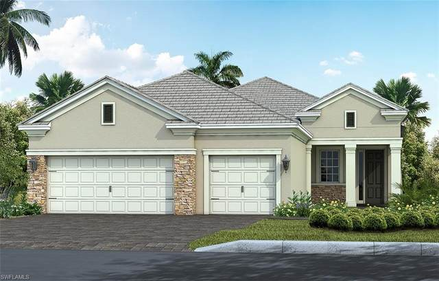 13805 Magnolia Isles Dr, FORT MYERS, FL 33905 (MLS #221006321) :: Domain Realty