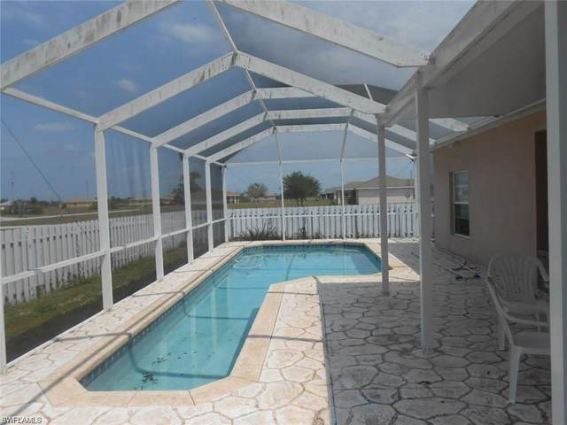 2126 Nelson Rd N, CAPE CORAL, FL 33993 (MLS #221006328) :: Clausen Properties, Inc.