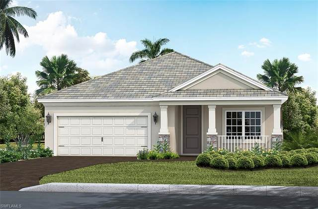 2925 Willow Ridge Ct, FORT MYERS, FL 33905 (MLS #221006334) :: Domain Realty