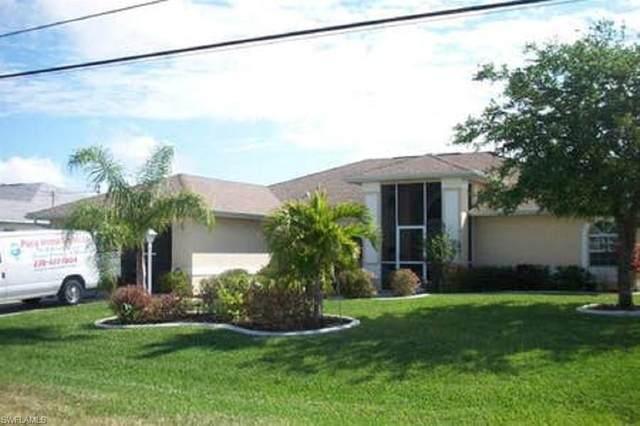 17 SE 15th Ave, CAPE CORAL, FL 33990 (MLS #221006362) :: Clausen Properties, Inc.