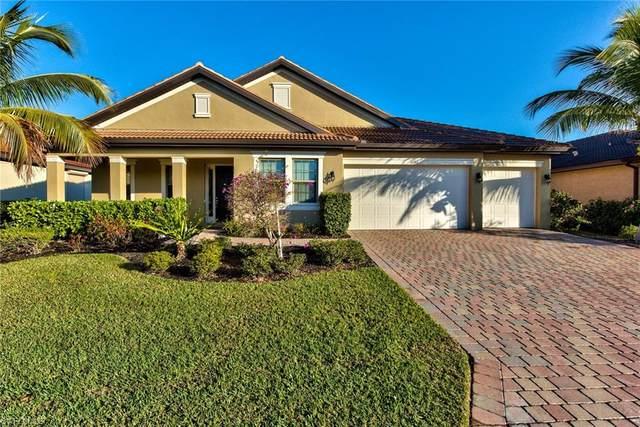 8740 Westwood Oaks Pl, FORT MYERS, FL 33908 (#221006584) :: We Talk SWFL
