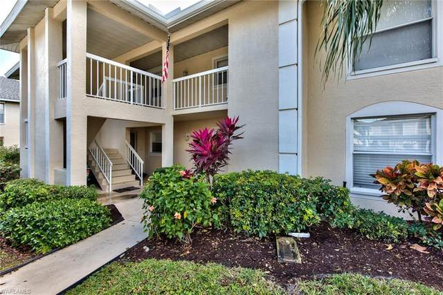 745 Landover Cir #202, NAPLES, FL 34104 (#221006776) :: The Dellatorè Real Estate Group