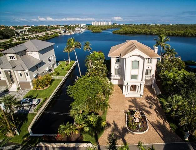 27693 Bay Point Ln, BONITA SPRINGS, FL 34134 (#221007301) :: Vincent Napoleon Luxury Real Estate