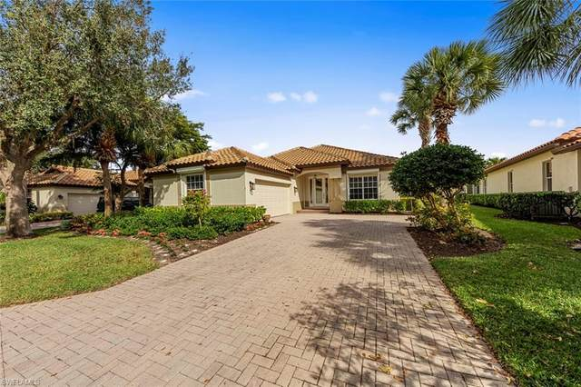 12504 Wildcat Cove Cir, ESTERO, FL 33928 (MLS #221007325) :: Realty Group Of Southwest Florida