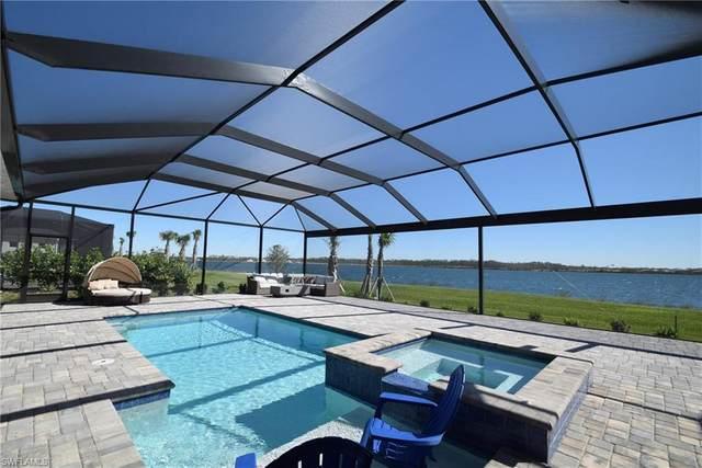 14882 Blue Bay Cir, FORT MYERS, FL 33913 (MLS #221007466) :: Realty World J. Pavich Real Estate