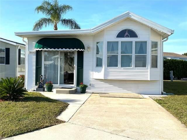 4560 Lafayette Ln E, ESTERO, FL 33928 (#221007680) :: Vincent Napoleon Luxury Real Estate