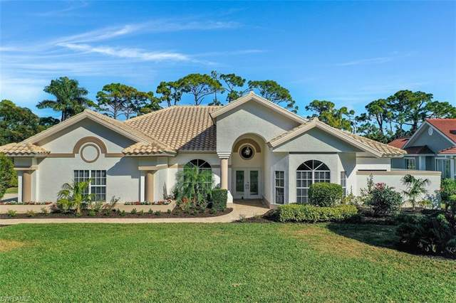 25101 Pennyroyal Dr, BONITA SPRINGS, FL 34134 (MLS #221007713) :: Domain Realty