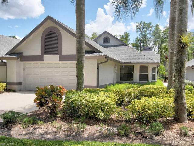 20921 Wildcat Run Dr, ESTERO, FL 33928 (MLS #221008149) :: Realty Group Of Southwest Florida