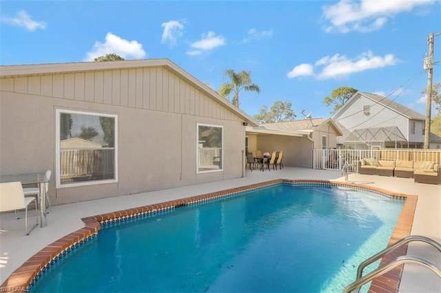 18469 Phlox Dr NE, FORT MYERS, FL 33967 (MLS #221008437) :: Realty Group Of Southwest Florida