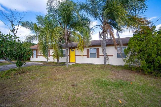 3604 20th St SW, LEHIGH ACRES, FL 33976 (MLS #221008700) :: Realty World J. Pavich Real Estate