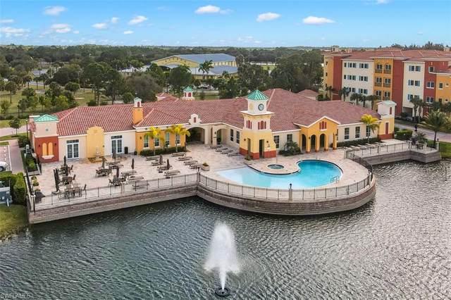 21460 Strada Nuova Cir #B211, ESTERO, FL 33928 (MLS #221008927) :: Realty Group Of Southwest Florida