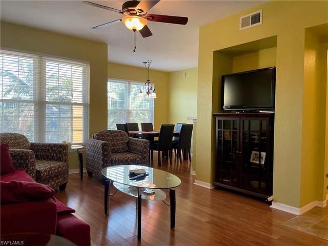 23500 Walden Center Dr #302, ESTERO, FL 34134 (MLS #221009071) :: Realty World J. Pavich Real Estate
