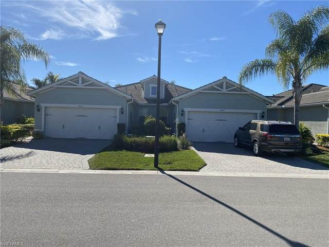 10661 Jackson Square Dr, ESTERO, FL 33928 (MLS #221009080) :: #1 Real Estate Services