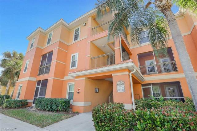 23520 Walden Center Dr #205, ESTERO, FL 34134 (#221009417) :: Vincent Napoleon Luxury Real Estate