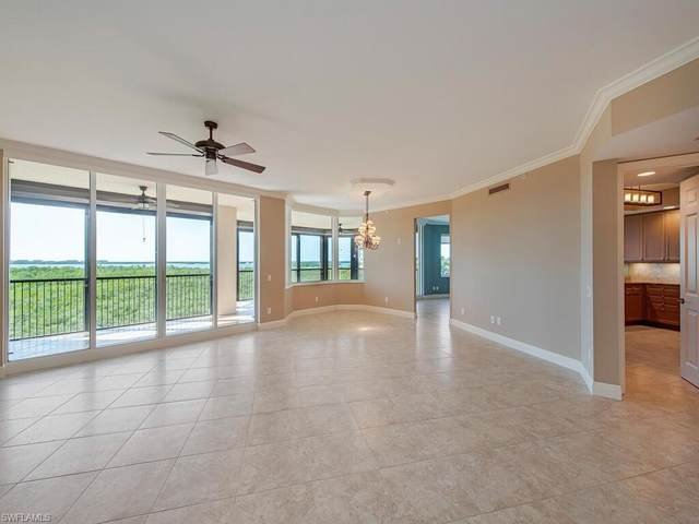 4875 Pelican Colony Blvd #403, BONITA SPRINGS, FL 34134 (MLS #221010107) :: Realty Group Of Southwest Florida