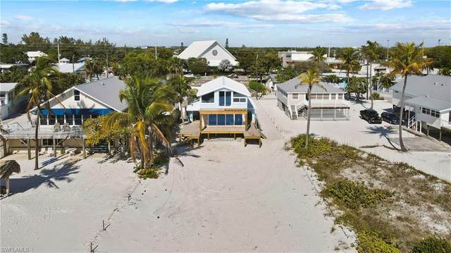 2522 Cottage Ave, FORT MYERS BEACH, FL 33931 (MLS #221010713) :: #1 Real Estate Services