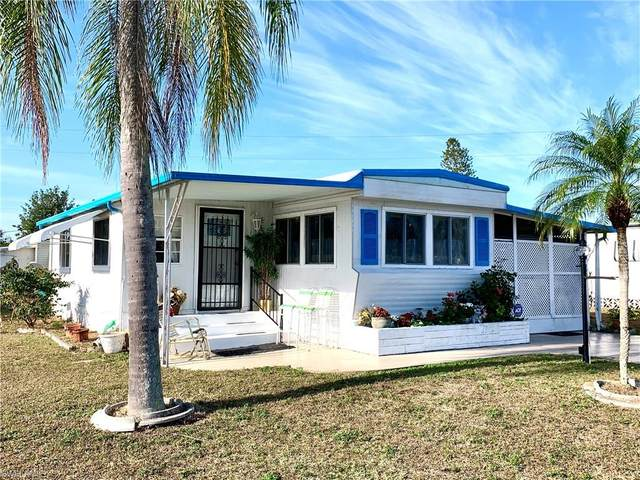 26179 Kings Rd, BONITA SPRINGS, FL 34135 (MLS #221011171) :: #1 Real Estate Services
