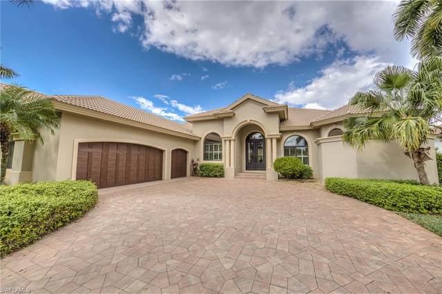 6931 Lakewood Isle Dr, FORT MYERS, FL 33908 (#221011407) :: Vincent Napoleon Luxury Real Estate