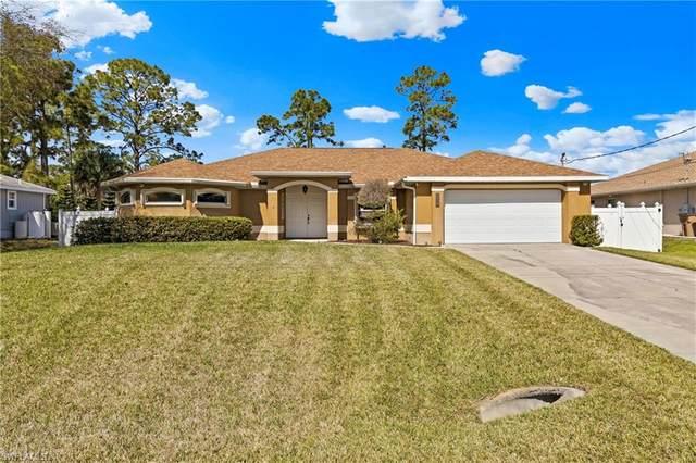 4910 5th St W, LEHIGH ACRES, FL 33971 (MLS #221011641) :: Domain Realty