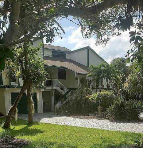 4648 Buck Key Rd, SANIBEL, FL 33957 (#221011752) :: The Michelle Thomas Team