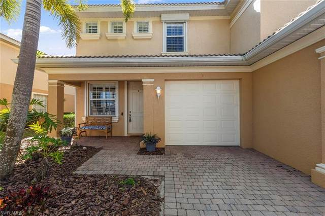 9700 Foxhall Way #1, ESTERO, FL 33928 (#221011914) :: Vincent Napoleon Luxury Real Estate