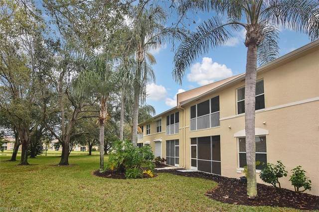 15010 Bridgeway Ln #306, FORT MYERS, FL 33919 (#221012009) :: We Talk SWFL