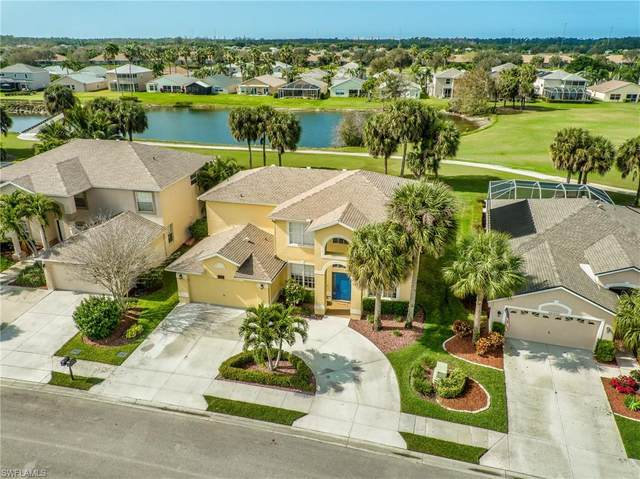 21482 Sheridan Run, ESTERO, FL 33928 (MLS #221012031) :: Realty World J. Pavich Real Estate