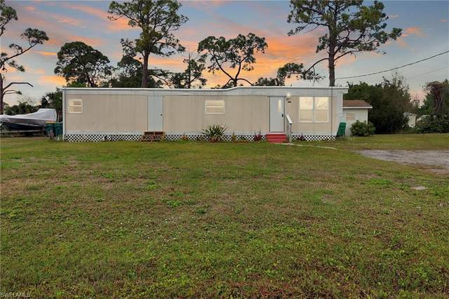 15432 Mapletree Dr, PUNTA GORDA, FL 33955 (MLS #221012440) :: #1 Real Estate Services