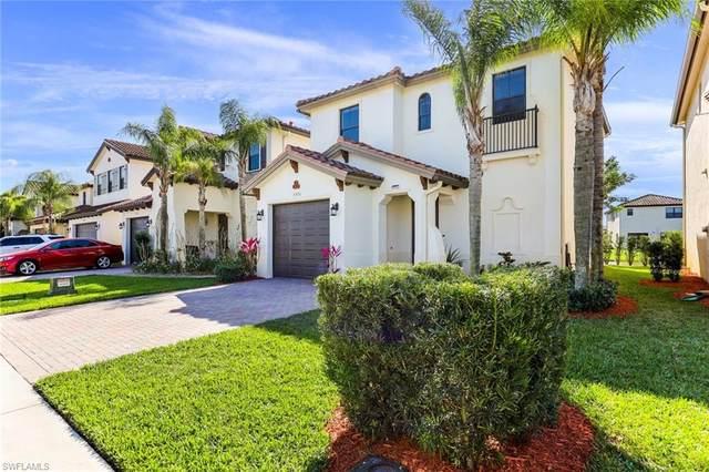 5376 Brin Way, AVE MARIA, FL 34142 (MLS #221012594) :: Domain Realty