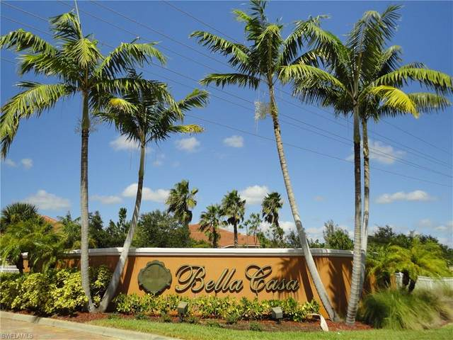 13110 Bella Casa Cir #319, FORT MYERS, FL 33966 (MLS #221012613) :: #1 Real Estate Services