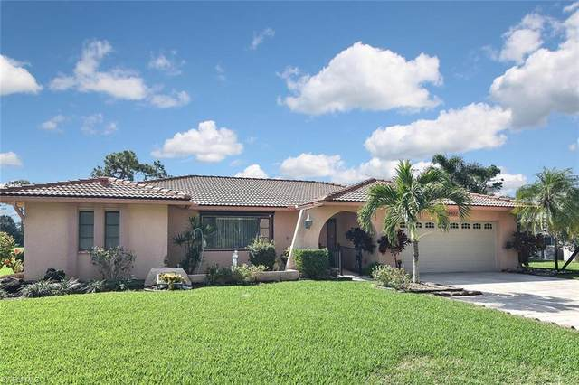9921 Ortega Ln, BONITA SPRINGS, FL 34135 (MLS #221012639) :: Domain Realty
