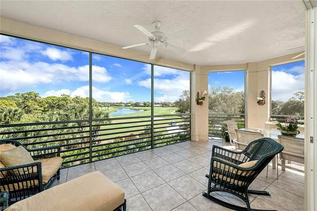 25161 Sandpiper Greens Ct #204, BONITA SPRINGS, FL 34134 (MLS #221012764) :: Realty World J. Pavich Real Estate
