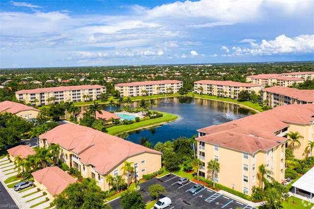 8470 Kingbird Loop #1041, ESTERO, FL 33967 (#221012767) :: The Dellatorè Real Estate Group