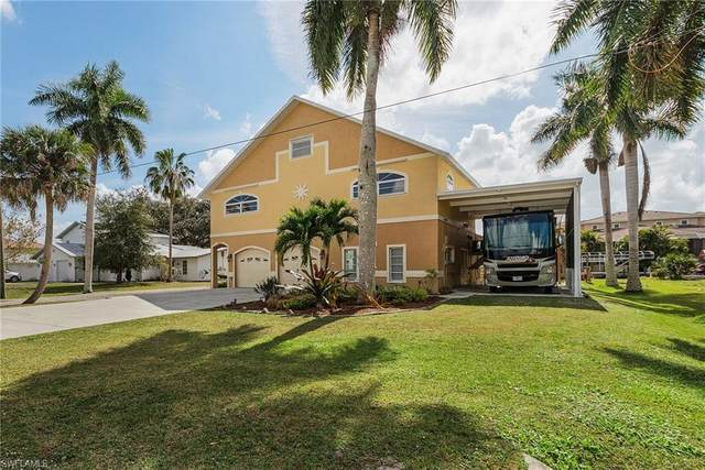 4837 Tarpon Ave, BONITA SPRINGS, FL 34134 (MLS #221012833) :: Avantgarde